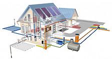 ТеплоСтрой - сантехника любой сложности от ведущих производителей