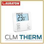 Проводной комнатный термостат AURATON 3003